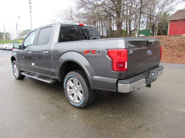 2018 F-150 SuperCrew Cab 4x4,  Pickup #K7153 - photo 6