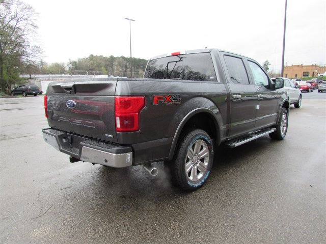 2018 F-150 SuperCrew Cab 4x4,  Pickup #K7153 - photo 2