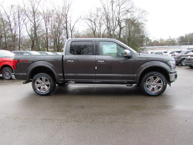 2018 F-150 SuperCrew Cab 4x4,  Pickup #K7153 - photo 8