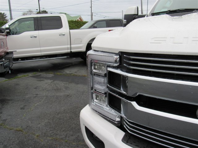 2018 F-350 Crew Cab DRW 4x4,  Pickup #K7172 - photo 15