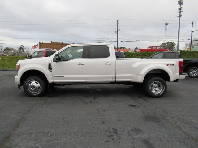 2018 F-350 Crew Cab DRW 4x4,  Pickup #K7172 - photo 5