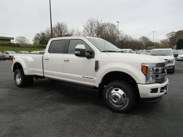 2018 F-350 Crew Cab DRW 4x4,  Pickup #K7172 - photo 8
