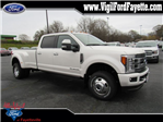 2018 F-350 Crew Cab DRW 4x4,  Pickup #K7172 - photo 1