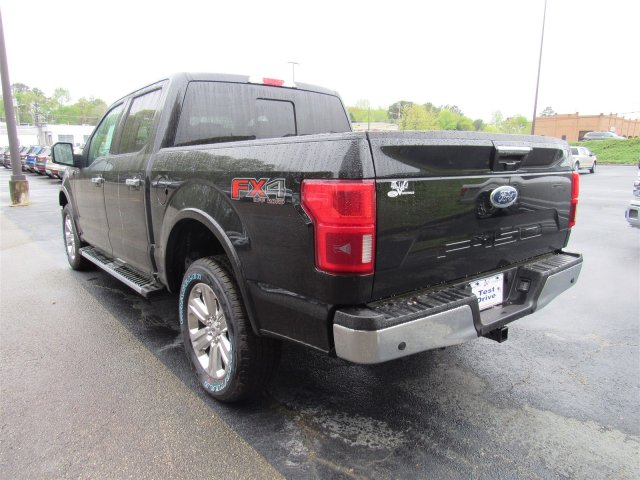 2018 F-150 SuperCrew Cab 4x4,  Pickup #K7201 - photo 6