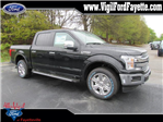 2018 F-150 SuperCrew Cab 4x4,  Pickup #K7201 - photo 1