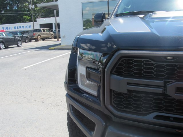 2018 F-150 SuperCrew Cab 4x4,  Pickup #K7323 - photo 12