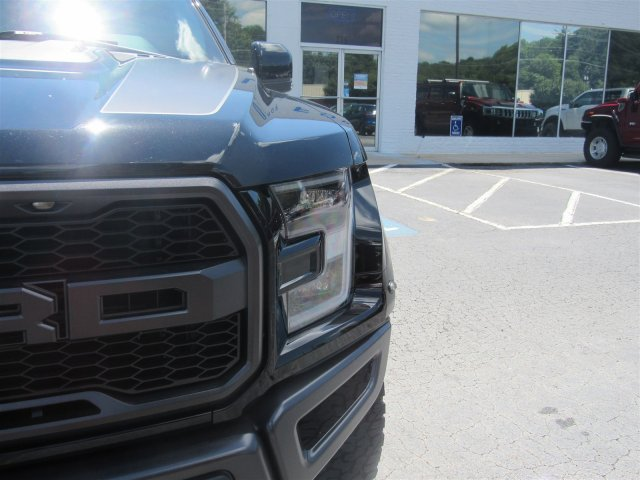 2018 F-150 SuperCrew Cab 4x4,  Pickup #K7323 - photo 13
