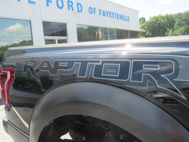 2018 F-150 SuperCrew Cab 4x4,  Pickup #K7323 - photo 18