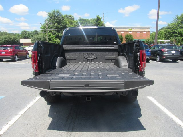 2018 F-150 SuperCrew Cab 4x4,  Pickup #K7323 - photo 22