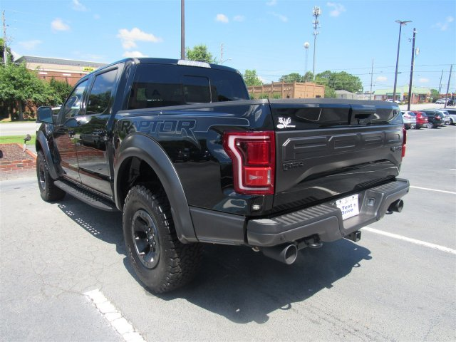 2018 F-150 SuperCrew Cab 4x4,  Pickup #K7323 - photo 6