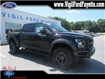 2018 F-150 SuperCrew Cab 4x4,  Pickup #K7323 - photo 1