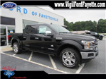 2018 F-150 SuperCrew Cab 4x4,  Pickup #K7325 - photo 1