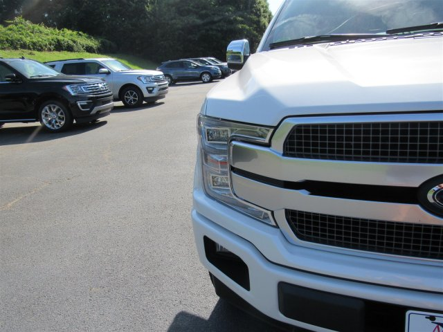 2018 F-150 SuperCrew Cab 4x4,  Pickup #K7349 - photo 15