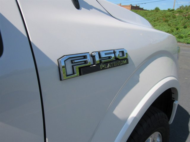 2018 F-150 SuperCrew Cab 4x4,  Pickup #K7349 - photo 17