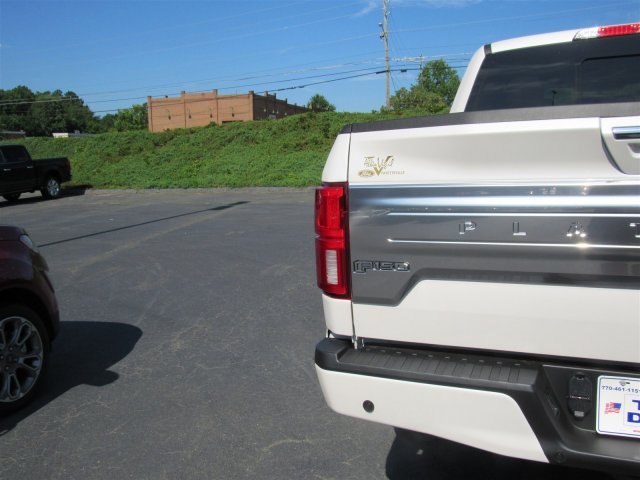 2018 F-150 SuperCrew Cab 4x4,  Pickup #K7349 - photo 24