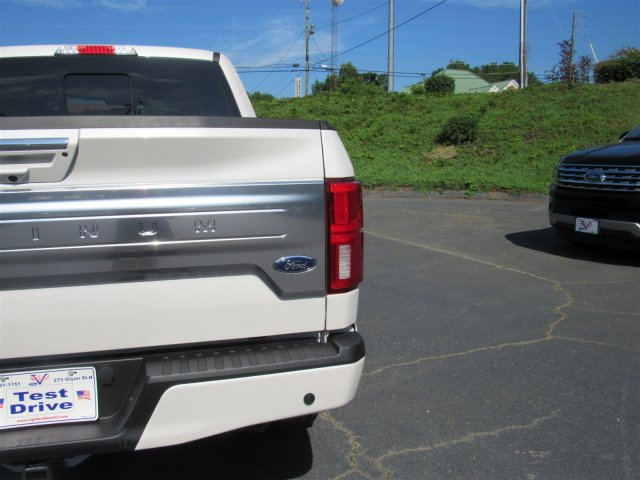 2018 F-150 SuperCrew Cab 4x4,  Pickup #K7349 - photo 25