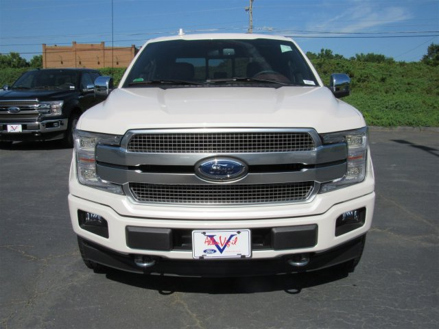 2018 F-150 SuperCrew Cab 4x4,  Pickup #K7349 - photo 3
