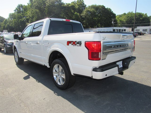 2018 F-150 SuperCrew Cab 4x4,  Pickup #K7349 - photo 6