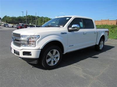 2018 F-150 SuperCrew Cab 4x4,  Pickup #K7349 - photo 4