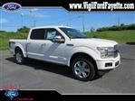 2018 F-150 SuperCrew Cab 4x4,  Pickup #K7349 - photo 1