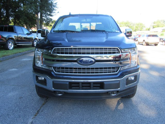 2018 F-150 SuperCrew Cab 4x4,  Pickup #K7399 - photo 3