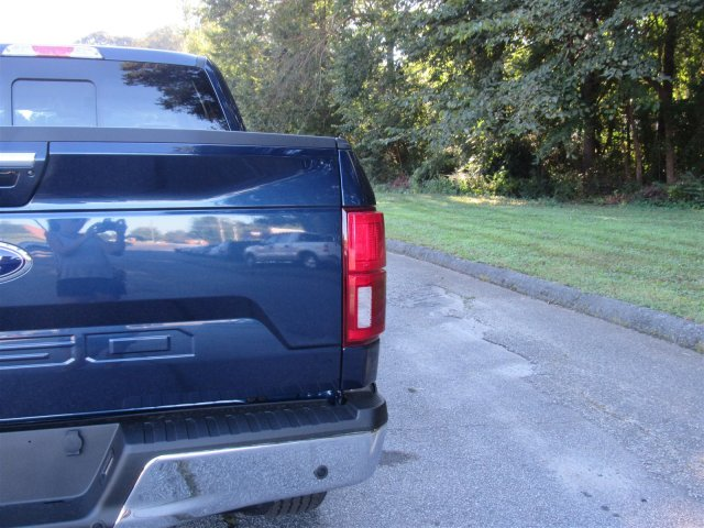 2018 F-150 SuperCrew Cab 4x4,  Pickup #K7399 - photo 25