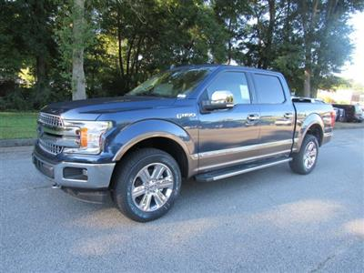 2018 F-150 SuperCrew Cab 4x4,  Pickup #K7399 - photo 4
