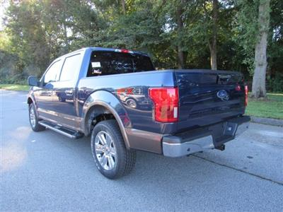 2018 F-150 SuperCrew Cab 4x4,  Pickup #K7399 - photo 6