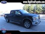 2018 F-150 SuperCrew Cab 4x4,  Pickup #K7399 - photo 1