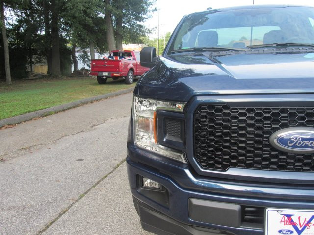 2018 F-150 Super Cab 4x2,  Pickup #K7407 - photo 13
