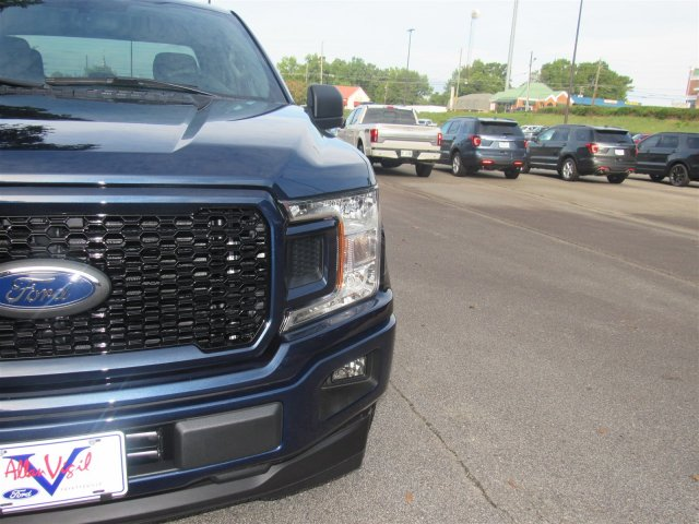 2018 F-150 Super Cab 4x2,  Pickup #K7407 - photo 14