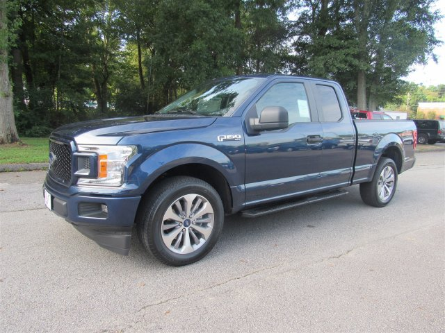 2018 F-150 Super Cab 4x2,  Pickup #K7407 - photo 4