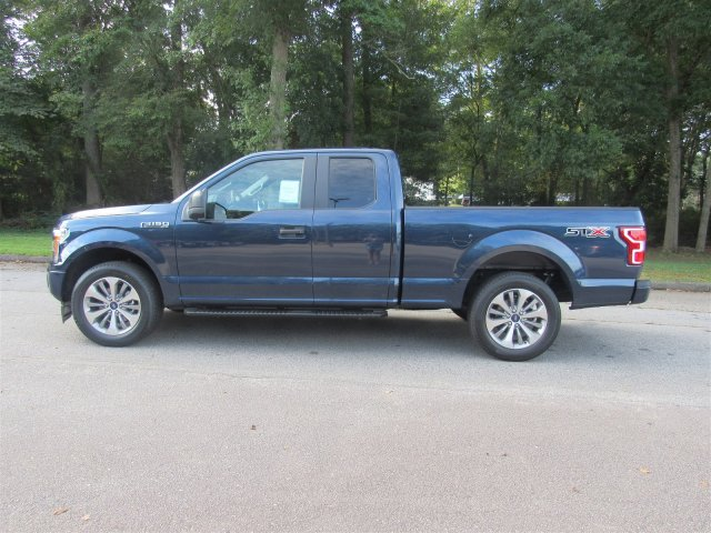 2018 F-150 Super Cab 4x2,  Pickup #K7407 - photo 5