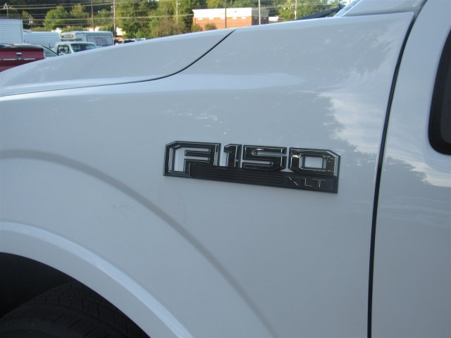 2018 F-150 SuperCrew Cab 4x2,  Pickup #K7422 - photo 11