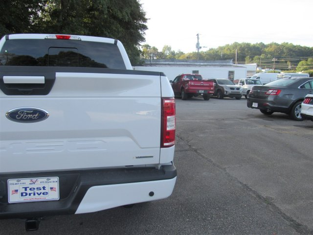 2018 F-150 SuperCrew Cab 4x2,  Pickup #K7422 - photo 23