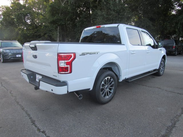 2018 F-150 SuperCrew Cab 4x2,  Pickup #K7422 - photo 2
