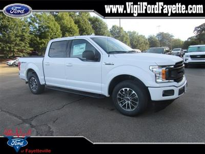 2018 F-150 SuperCrew Cab 4x2,  Pickup #K7422 - photo 1