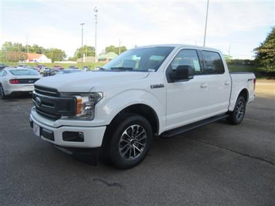 2018 F-150 SuperCrew Cab 4x2,  Pickup #K7422 - photo 4
