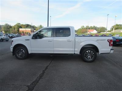 2018 F-150 SuperCrew Cab 4x2,  Pickup #K7422 - photo 5