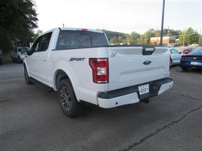 2018 F-150 SuperCrew Cab 4x2,  Pickup #K7422 - photo 6