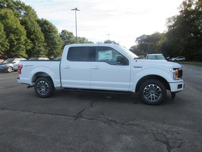 2018 F-150 SuperCrew Cab 4x2,  Pickup #K7422 - photo 8