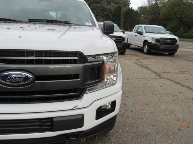 2018 F-150 SuperCrew Cab 4x4,  Pickup #K7429 - photo 14