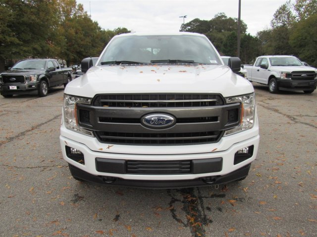 2018 F-150 SuperCrew Cab 4x4,  Pickup #K7429 - photo 3
