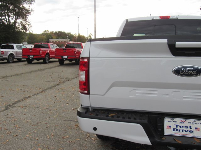 2018 F-150 SuperCrew Cab 4x4,  Pickup #K7429 - photo 21