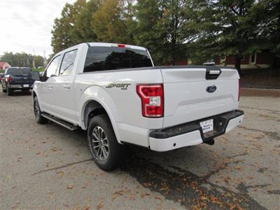 2018 F-150 SuperCrew Cab 4x4,  Pickup #K7429 - photo 6