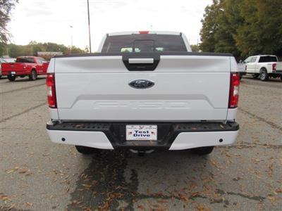 2018 F-150 SuperCrew Cab 4x4,  Pickup #K7429 - photo 7