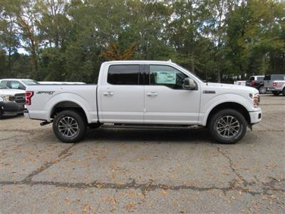 2018 F-150 SuperCrew Cab 4x4,  Pickup #K7429 - photo 8