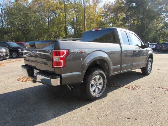 2018 F-150 Super Cab 4x4,  Pickup #K7440 - photo 2