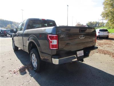 2018 F-150 Super Cab 4x4,  Pickup #K7440 - photo 7