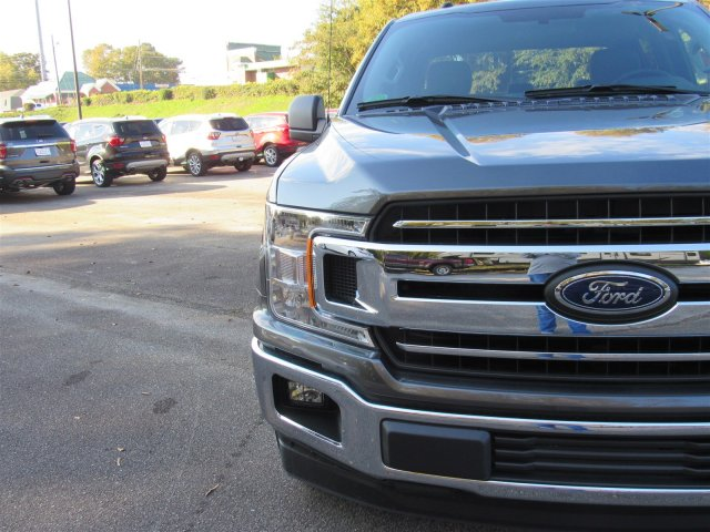 2018 F-150 SuperCrew Cab 4x2,  Pickup #K7441 - photo 12
